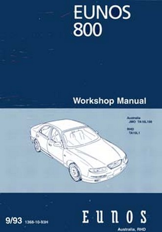 product rh pitstop net au Maserati Karif mazda eunos 500 workshop manual