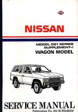 product rh pitstop net au nissan pathfinder d21 workshop manual Nissan D21 4x4