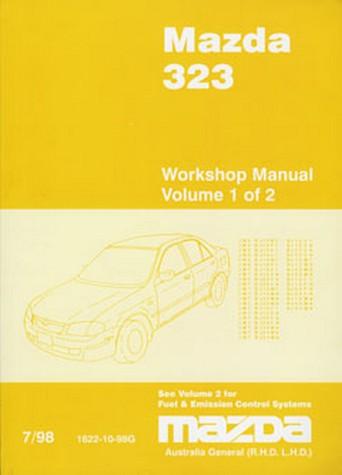 manual book mazda famlia