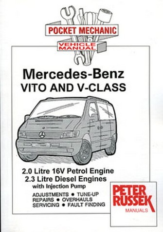 product rh pitstop net au Mercedes-Benz Vito Seating mercedes-benz vito 112 cdi owners manual