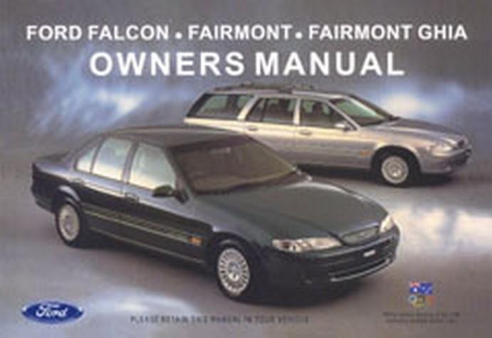 product rh pitstop net au ford falcon gli 1996 manual 1994 Ford Falcon