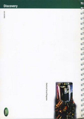 Product land rover discovery 2 my03 wiring electrical manualual sciox Image collections