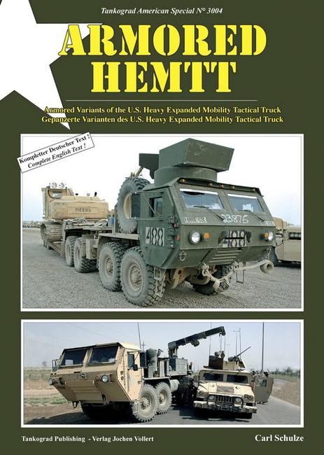 NEU /& Tankograd Army 3011 MRAP Minengeschützte Patrouillenfahrzeuge der U.S