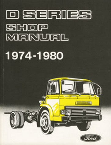 2004 ford ranger workshop manual