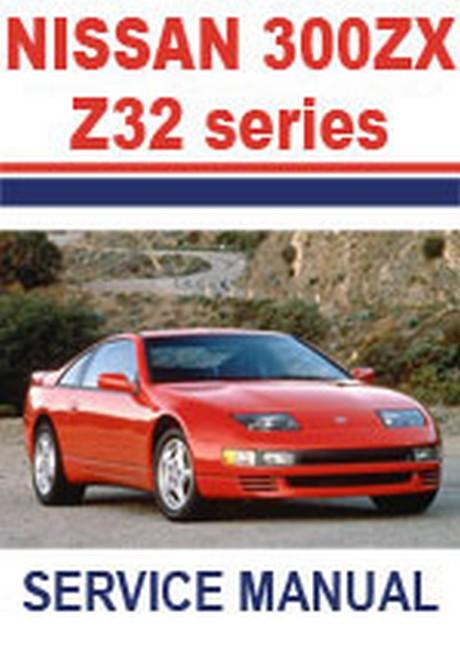 product rh pitstop net au Nissan Serena Manual 1991 Nissan 300ZX