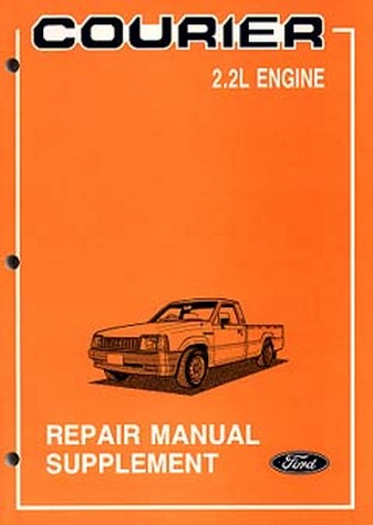 1983 ford courier workshop manual free owners manual u2022 rh wordworksbysea com 1980s Ford Courier V8 1980s Ford Courier V8