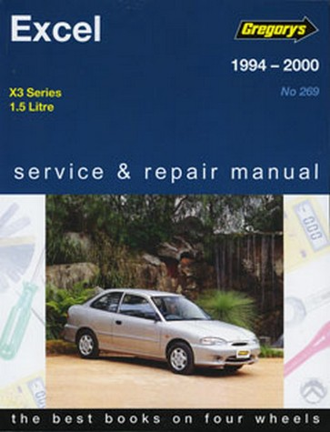service manual 1994 hyundai excel owners manual pdf. Black Bedroom Furniture Sets. Home Design Ideas