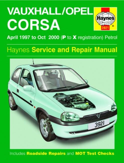product rh pitstop net au vauxhall corsa breeze 1998 manual Vauxhall Corsa Interior
