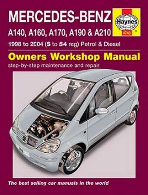haynes w202 repair manual pdf