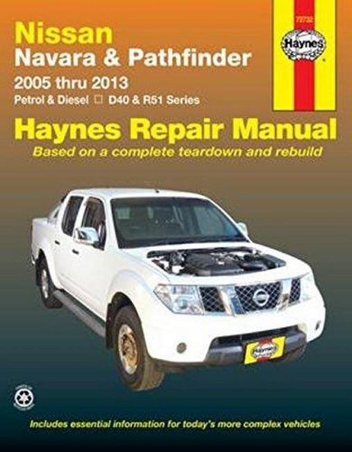 2013 nissan pathfinder service manual pdf