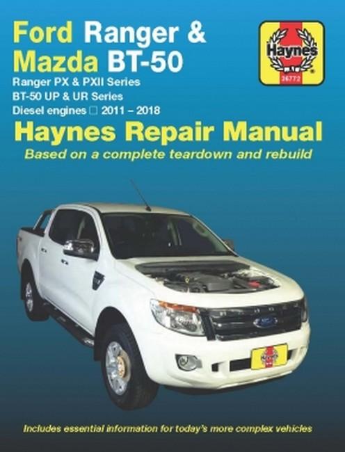 1983 ford ranger repair manual pdf