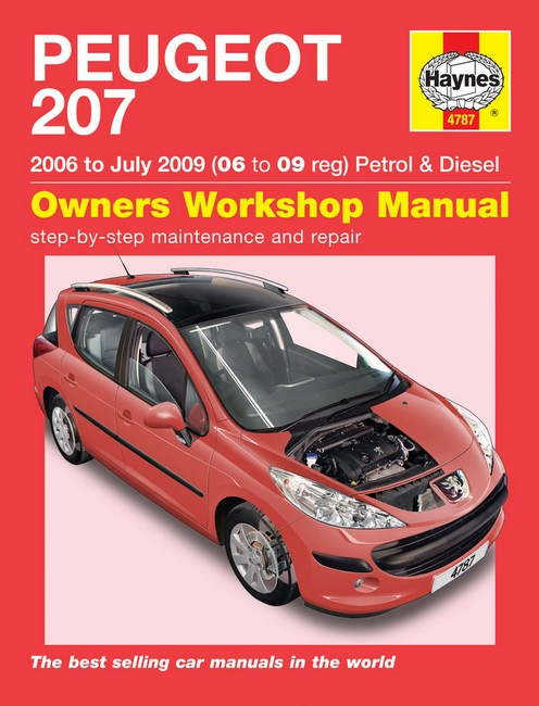 product rh pitstop net au Peugeot 206 Interior Peugeot 206 User Manual