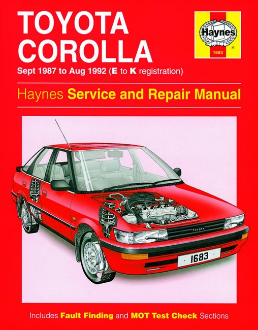 toyote corolla 1990 service manual user guide manual that easy to rh mobiservicemanual today Toyota Corolla 1990 Manual Online 1990 Toyota Corolla ManualDownload