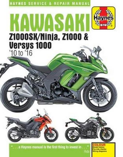 2010 kawasaki vulcan 900 manual