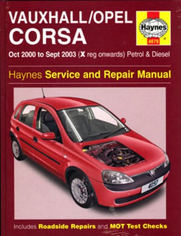 Cars holden vauxhall corsa holden barina 2000 2003 repair manual fandeluxe Choice Image