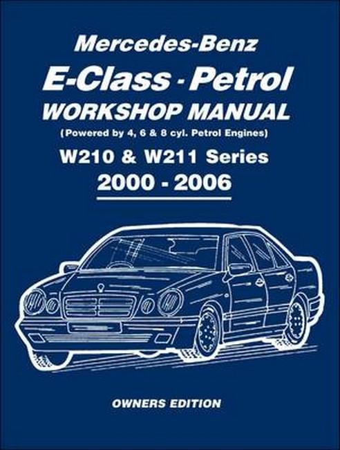 Item for Mercedes benz workshop manuals