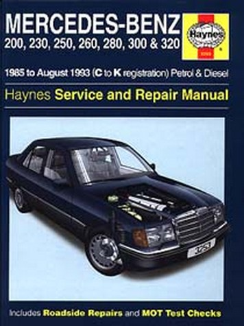 Product for Mercedes benz e class manual