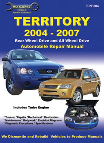 product rh pitstop net au Ford Mondeo Blue Ford Territory